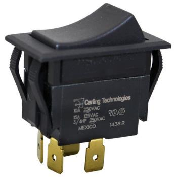 8011033 - Original Parts - 8011033 - Rocker Switch Product Image