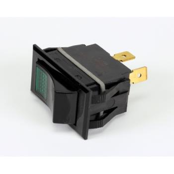 PITP5047118 - Pitco - P5047118 - 28V Rocker Switch SPST Product Image