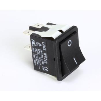 8006234 - Prince Castle - 78-218S - Dp3pco Selector Switch Product Image