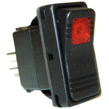 421345 - Southbend - 1178700 - On/Off Lighted Rocker Switch Product Image