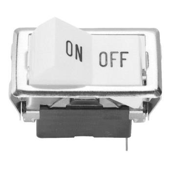 421241 - Star - 2E-Y6797  - On/Off Rocker Switch Product Image