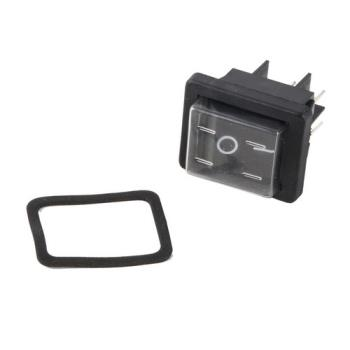 26410 - Sunkist - 15D - Rocker Switch W/ Seal Product Image