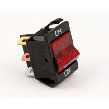 8008921 - Vulcan Hart - 00-819648 - Spst Power Switch Product Image