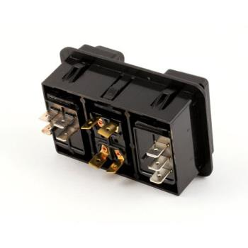 8009016 - Vulcan Hart - 00-854495-00001 - Control Auto Bp Switch Product Image
