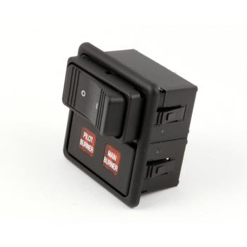 VUL0085500200001 - Vulcan Hart - 00-855002-00001 - Power Indicator Light Switch Product Image