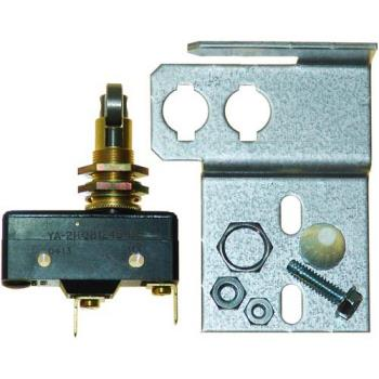 421776 - Axia - 11269K - Momentary On/Off 2 Tab Retrofit Door Switch Kit Product Image