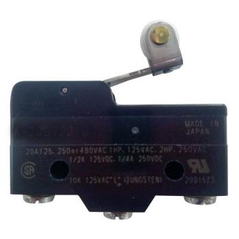 8001176 - Original Parts - 8001176 - Oven Door Snap Switch Product Image