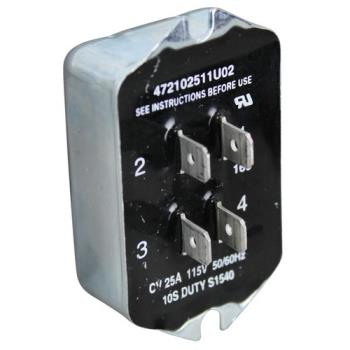 421718 - Axia - 16948 - Start Switch Product Image