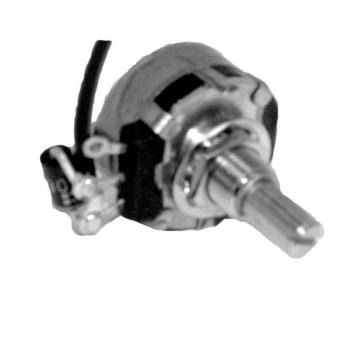 69875 - Belleco - B200900 - 120V Speed Potentiometer Product Image