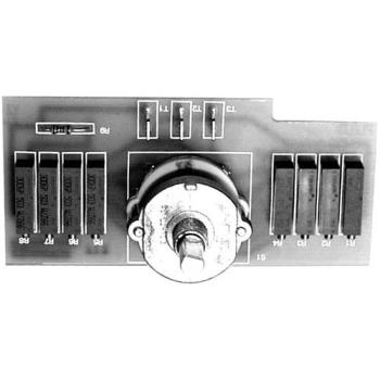 421169 - Blodgett - 18577 - 8-Position Temperature Switch Product Image
