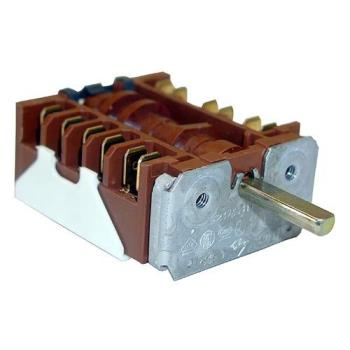 42190 - Cadco - VE025 - Rotary Switch Product Image