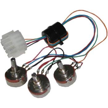 62183 - Hatco - 02.13.322.00 - Toaster Potentiometer Assembly Product Image