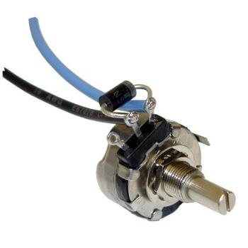 421423 - Holman - HN-118016 - Speed Potentiometer Product Image