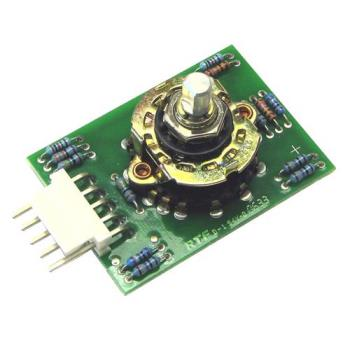 421580 - Lang - 2E-30304-16 - Circuit Board Switch Product Image