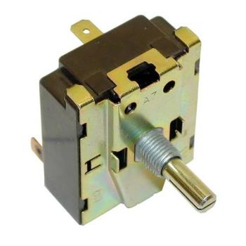 421372 - Middleby Marshall - 32941 - 480V Rotary Switch Product Image