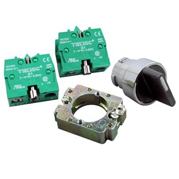 421512 - Middleby Marshall - 46522 - Selector Switch Kit w/ Contact Block Product Image