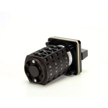 8004547 - Nieco - 18166 - 48 4 Pole 3 Position Switch Product Image