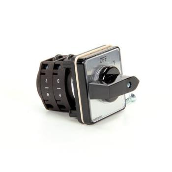 2721321 - Nieco - 18167 - 48 2 Pole 3 Position Switch Product Image