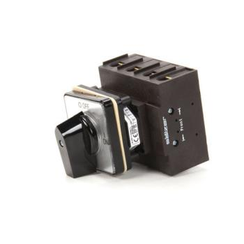 8004681 - Nieco - 4419 - 600Vac 80A 4 Pole Switch Product Image
