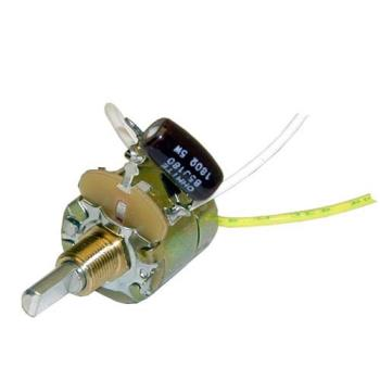 421438 - Prince Castle - 421-133S - 110/120 Volt Speed Control Product Image