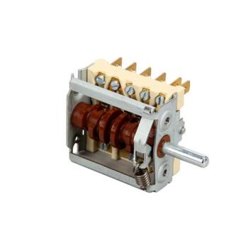 8007942 - Southbend - 1192770 - 7-POSITION Rotary Ego Switch Product Image