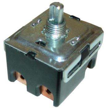 421239 - Star - 2E-3966  - Rotary Switch   Product Image