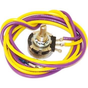 461404 - Star - GD-115351  - Bottom Heat Control Potentiometer  Product Image