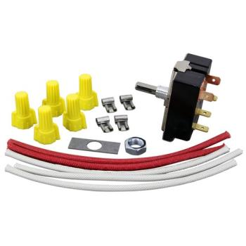 41997 - Vulcan Hart - 355798-1 - Heat Selector  Switch Product Image