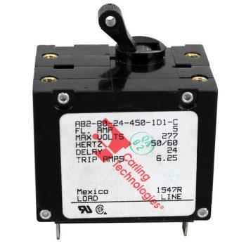 421266 - Allpoints Select - 421266 - On/Off Circuit Breaker Product Image