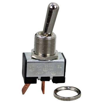 421330 - Allpoints Select - 421330 - On/Off 2 Tab Toggle Switch Product Image
