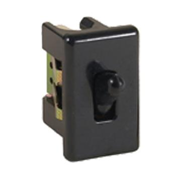 42113 - Bunn - 01061.0000 - SPST 2 Tab Momentary Start Switch Product Image