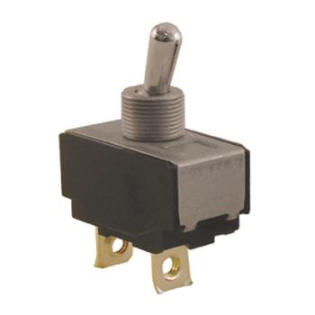42139 - Commercial - 25 Amp Warmer Toggle Switch Product Image