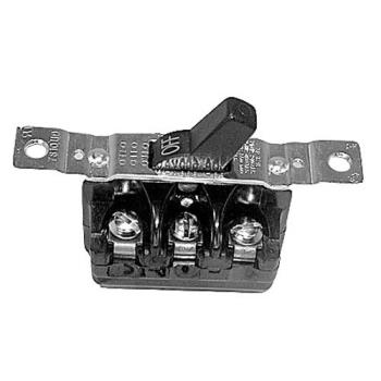 421036 - Commercial - 3PST On/Off 6 Tab Toggle Switch Product Image