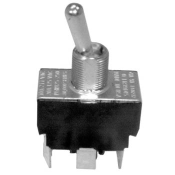 62103 - Commercial - DPDT On/On Toggle Switch Product Image