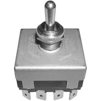 421717 - Hobart - 340324-11 - On/Off 12 Tab Toggle Switch Product Image