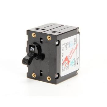 STA2EY8493 - Holman - 2E-Y8493 - 5A 2 Pole Switch Product Image