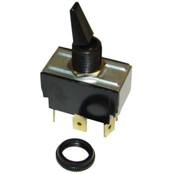 421331 - Lang - 2E-30303-06 - DPDT On/Off 6 Tab Toggle Switch Product Image