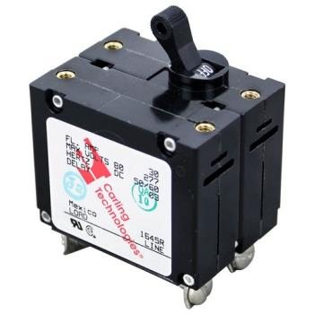 42449 - Original Parts - 421267 - On/Off 2-Pole Switch Product Image