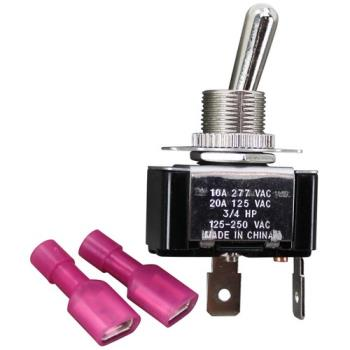 8010458 - Original Parts - 8010458 - Toggle Switch Assembly Product Image