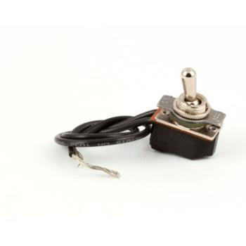 8007019 - Silver King - 21123 - Switch On/Off Product Image