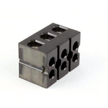 8002385 - Baker's Pride - P1003X - 3 Pole Electri Terminal Block Product Image