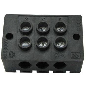 381235 - Commercial - 90A 3 Pole Terminal Block Product Image
