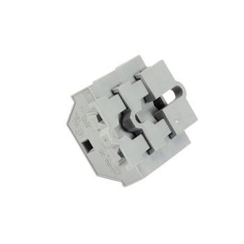 8003703 - Frymaster - 810-1164 - 1 Plc Screwless Terminal Block Product Image