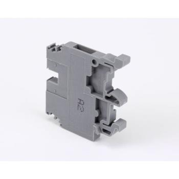 8004673 - Nieco - 4405-10 - Type M 4 6Mm Terminal Block Product Image