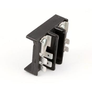 8006231 - Prince Castle - 77-090 - (2) 4 Position Terminal Block Product Image