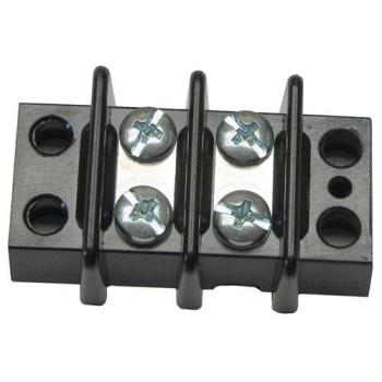 381238 - Star - 2E-33068  - 2-Pole Terminal Block Product Image