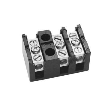 381132 - Wells - WS-50131 - 3 Pole Terminal Block Product Image