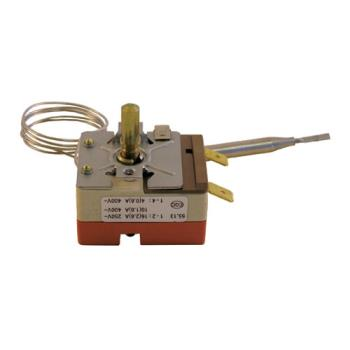 42574 - Adcraft - FW-12 - Rectangular Warmer Thermostat Product Image