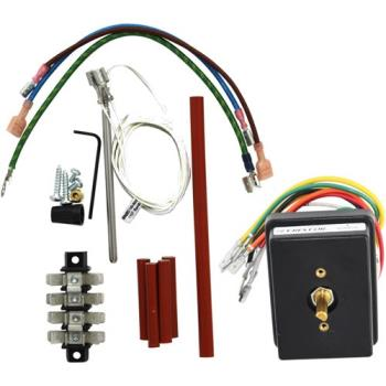 461719 - Axia - 11035K - Solid State Thermostat Product Image