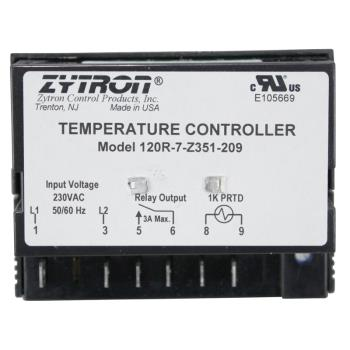 8010381 - Axia - 13480 - RTD Thermostat Product Image